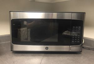 Microwave GE for Sale in Denver, CO
