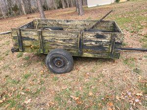Homemade trailer for Sale in Keysville, VA