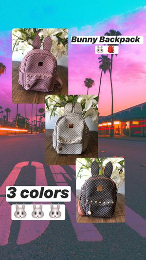 Mini backpacks and wallet purses for Sale in Los Angeles, CA