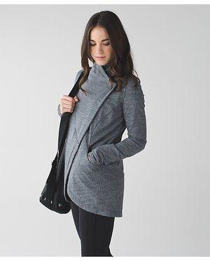 Wrap sweater Lululemon for Sale in Sacramento, CA