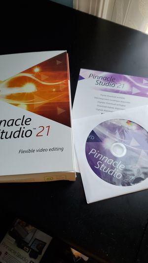 Video editor software for Sale in Germantown, MD