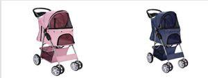 Pet /dog stroller for Sale in Los Angeles, CA