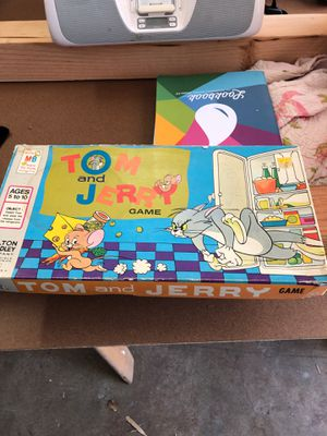Vintage board game for Sale in San Diego, CA