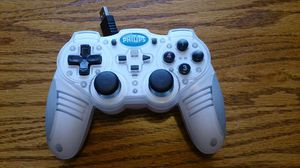 Phillips pc game retractable controller for Sale in Evansville, IN