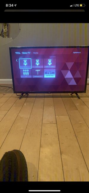 Roku Tv for Sale in Washington, DC