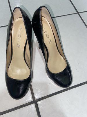 ALDO Heels size 6.5 for Sale in El Paso, TX