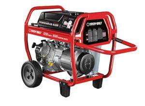 Troy Bilt 6250 Generator for Sale in Detroit, MI