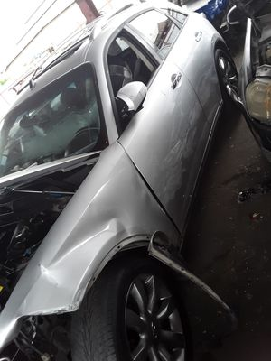 2006 Infiniti FX35 for Parts for Sale in Los Angeles, CA