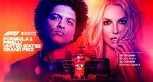 Circuit of the Americas 3-day pass for $150 for Sale in Austin, TX