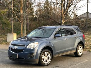 2012 Chevrolet Equinox for Sale in Manassas, VA