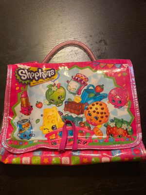 Shopkins Bag for Sale in Cicero, IL
