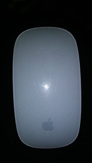 Apple wireless mouse for Sale in Salinas, CA