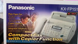 New Fax and Copier Machine for Sale in Silver Spring, MD