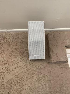 Bose 251® environmental speakers for Sale in Phoenix, AZ