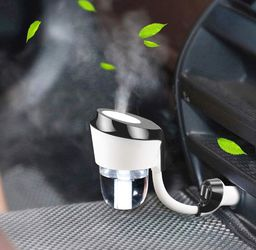 Car Diffuser Humidifier - Brand New for Sale in Hudson,  FL