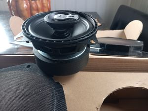 Car audio speakers for Sale in Cleveland, OH