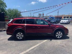 2011 Subaru Outback for Sale in San Antonio, TX