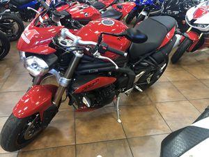 2015 Triumph Speed Triple ABS for Sale in Pinellas Park, FL