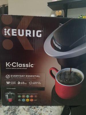 Keurig k classic for Sale in Oakdale, CA