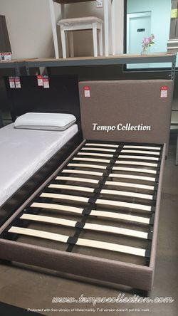 NEW IN THE BOX.TWIN BED, SKU#HM4087F for Sale in Huntington Beach,  CA