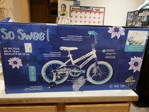 Huffy bike for kids for Sale in Auburn, WA