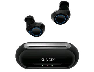 Wireless Earbuds Bluetooth 5.0 True Wireless Headphones, Deep Bass 3D Stereo Sound Touch Mini Noise Cancelling Earphones, Sweatproof Sports TWS Earbu for Sale in Hacienda Heights,  CA