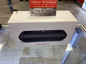 BEATS PILL+ NEW $99 for Sale in Las Vegas, NV