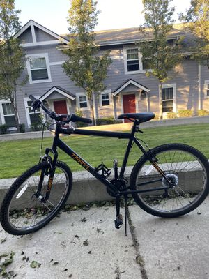Bike Trail trax 1.0 mountain bike 26x for Sale in Tacoma, WA