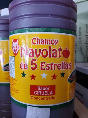 Chamoy de ciruela for Sale in Fontana, CA
