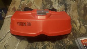 Nintendo Virtual Boy Demo unit RARE!!!! for Sale in The Colony, TX