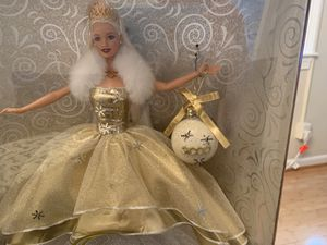 2000 Holiday Barbies for Sale in Falls Church, VA