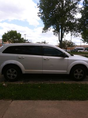 Dodge journey se for Sale in Milwaukee, WI