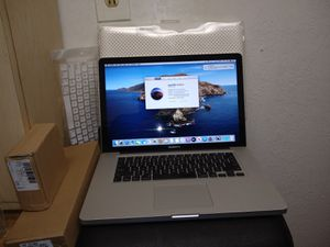 MacBook Mac Book Pro i7 for Sale in Smyrna, GA