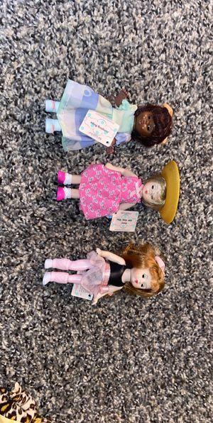 Madame Alexander Dolls for Sale in MERRIONETT PK, IL