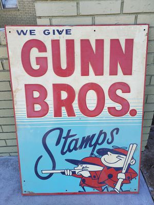 Vintage signs for Sale in Oklahoma City, OK