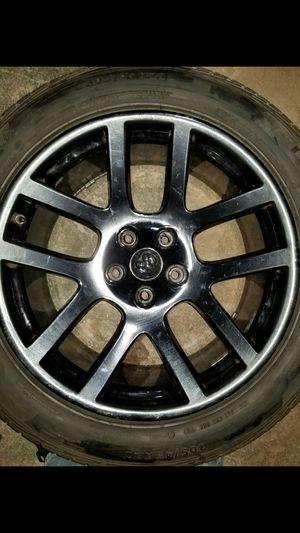 SRT10 wheels / Rims OEM Speedlines!!! for Sale in Newark, NJ