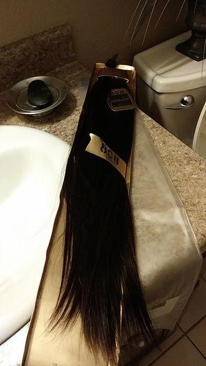 U tips human hair premium quality 22inches for Sale in Phoenix, AZ