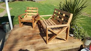 Outdoor Furniture Set for Sale in Aurora, OR