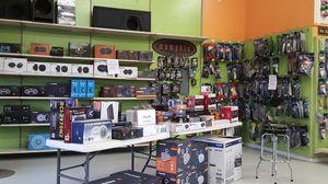 ELECTRONICS for Sale in Washington, LA