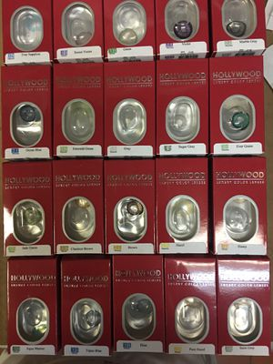 Color lense for Sale in Ruskin, FL
