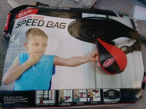 Brand new Speed bag for Sale in Fort Myers, FL