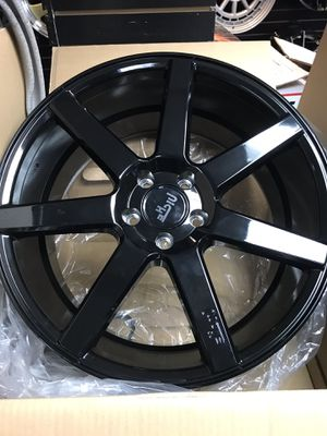 19s niche wheels ( No Credit Check Finance Available Only $40 Down ) for Sale in New York, NY