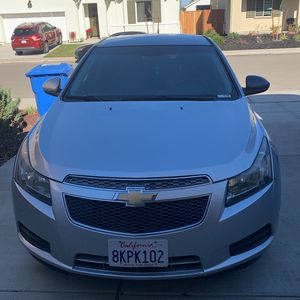 Chevy Cruze for Sale in Manteca, CA