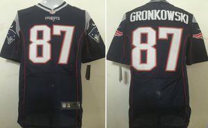 NEW ENGLAND PATRIOTS #87 Jersey for Sale in Edison, NJ