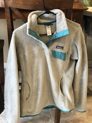 Patagonia women's pullover for Sale in Longmont, CO
