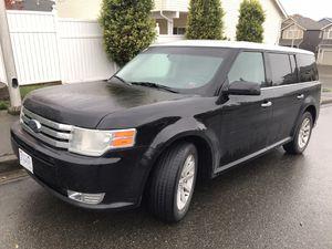 2009 Ford Flex SEL for Sale in Renton, WA