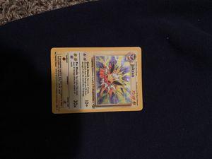 Pokemon cards for Sale in Clovis, CA
