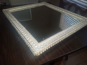 Cosmetic organizing tray for Sale in Tomball, TX