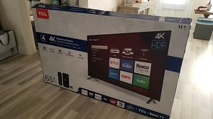 TCL Roku TV *Brand New* for Sale in Pompano Beach, FL