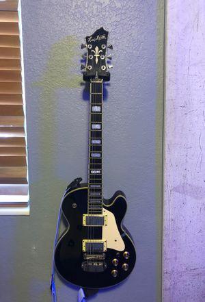 Hagstrom Super Swede ( Electric Guitar ) for Sale in Miami, FL